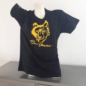 Bow Hunter T-shirts Wolf