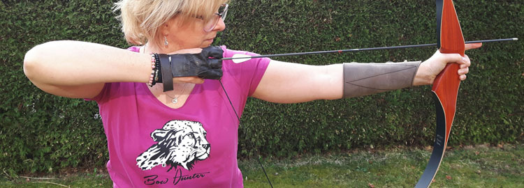Making-of: Wie ein Bow-Hunter T-Shirt entsteht
